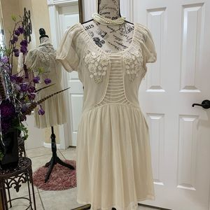 Juicy Couture Dress with Slip